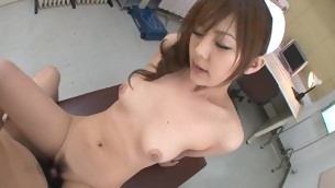 Nasty slut with wonderful forms of body is bouncing mainly fruitful dick