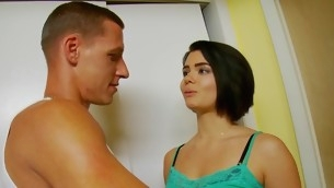 Legal Age Teenager Freulein with brand-new body is having vaginal sex with hawt guy